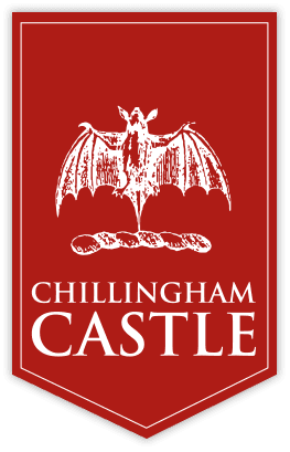 chillingham-castle-logo